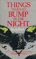 'Things That Go Bump In The Night', by Emily Peach