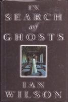 Book cover, showing a sinister female figure in white.